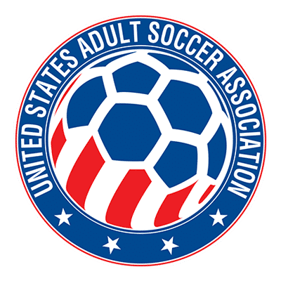 US Adult Soccer Association Logo